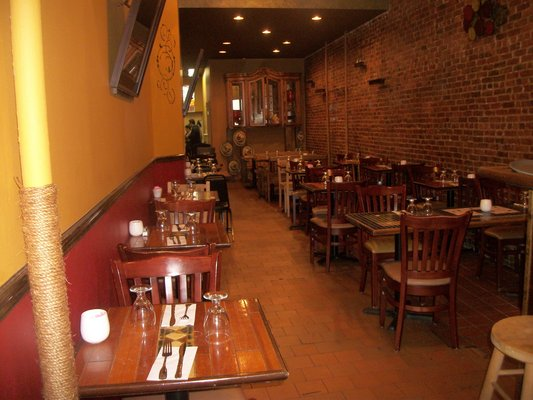 Colombia In Park Slope 5th Ave Brooklyn Ny I Itruereview