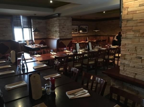 Earls Restaurant In Lahaska Pa